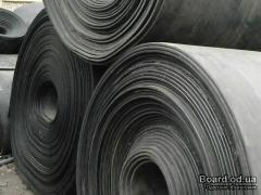 FABRICS FOR RUBBER PRODUCTS