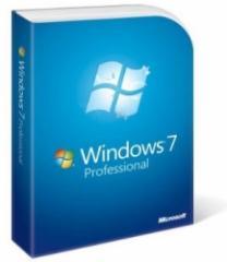 Windows 7 Professional OLP NL Legalization