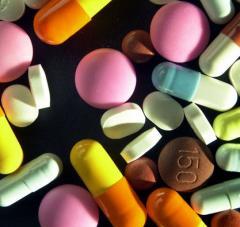Медицинские препараты для онкологии