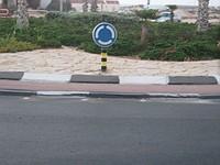 Солнечные дорожные Вставки для безопасности на