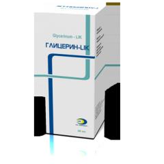 Глицерин-LIK 90мл