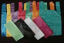 Мешки, пакеты, сумки из полиэтилена