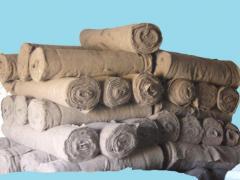 Ватин иглопробивной шерстяной(нетканное полотно)