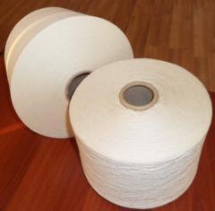 Cotton yarn (weaver's) NANOMETERS brands