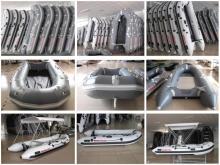 Boat BARRACUDA
