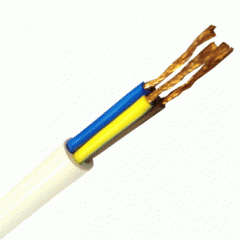 Wires and cords connecting