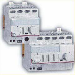 Регуляторы для осветительной аппаратуры