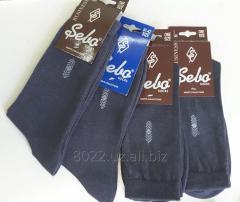 Men's Deluxe socks, men's Business socks, men's