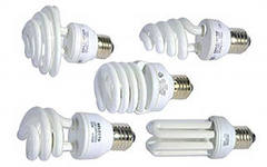 Подробное описание характеристики люминесцентных ламп