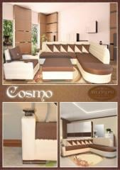 Upholstered furniture Cosm
