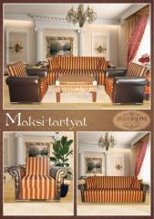 Upholstered furniture Maksi-tartya