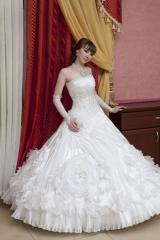 """Wedding dress """"Alla"""