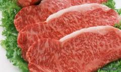 Mięso z kozy