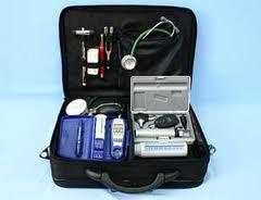 Укладки и сумки медицинские