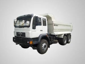 MAN CLA 26.280 dump truck