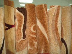 Антикварные ковровые изделия