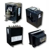 Measuring transformers of current and tension