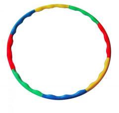 The hoop is massage