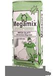 Filler «Mega Glatt» 20 kg.
