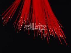 Кабели волоконно-оптические