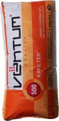 Glue for ceramic tiles - VENTUM KAFILTER®