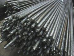 Metal corner rod fittings