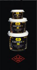 Water-based dull paint for interior indoor wall