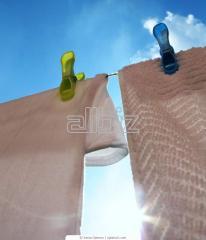 Порошки стиральные