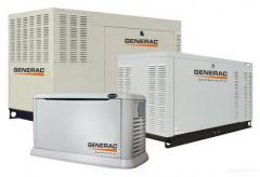 Электростанции газогенераторные