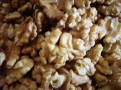 Грецкий орех очищенный светлый