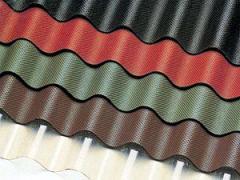 Bittom euroslate evroshifer-soft roof (analog of