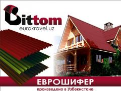 "Uzbekistan Evroshifer ""Bittom"" -"