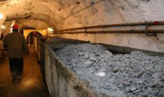 Оборудование буровзрывных работ для рудников