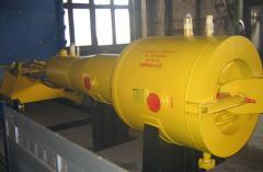 Комплектующие для нефтегазового оборудования