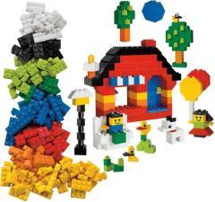 Конструктор Lego 5487