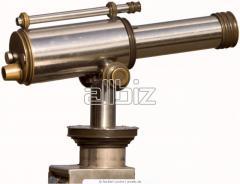Приборы оптико-механические