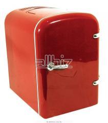 Холодильники и морозильники бытовые - ремонт,
