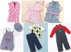 VIRTUE kidswear