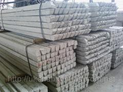 Production of reinforced concrete products and