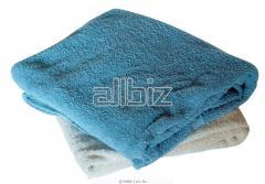 Bathing textiles