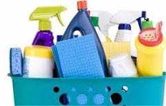 Универсальные моющие средства для ванной...