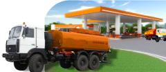 EKO diesel fuel (Bukhara oil refinery)