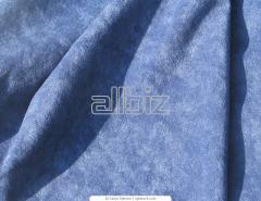 Трикотажные неотбеленной хлопчатобумажной ткани