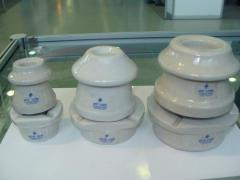Porcelain electrotechnical IPT(v)-1/1000