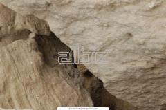 Limestone dolomitizirovanny