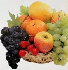 Fresh frui