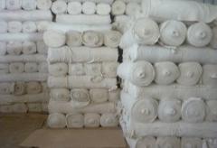 Cloth non-woven