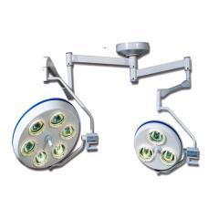 Светильник лампа 6 рефлекторный