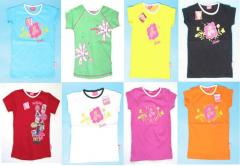 Children's t-shirts