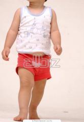 Children's Undershirts
